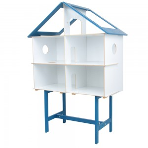 Casinha Azul