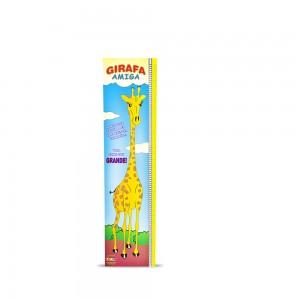 Régua Girafa Amiga