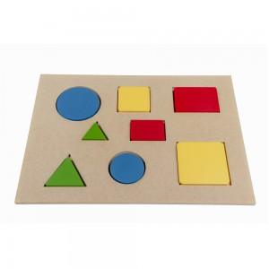 Prancha Geométrica