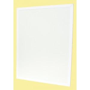 Quadro Branco (61,5 x 48,5 cm)