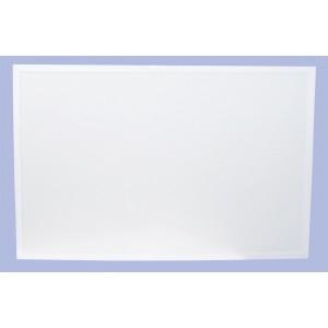 Quadro Branco (91,5 x  61 cm)